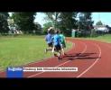 Finálový běh Hlineckého kilometru