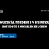 14/2019 Kaleidoskop: rozhovor s Michalek Kluchem