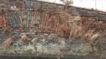 Výzva k podání nabídky na opravu části nábřežní zdi.