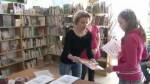 V knihovně byl vyhlášen Hlinecký hrneček.