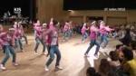 Festival tanečního mládí 2012.