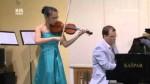 Finští hudebníci na Slavnostním koncertě.