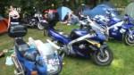Motošťouch přilákal motorkáře do Studnic už potřinácté.