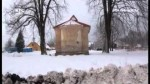 Kaple v Srní se dočká kompletní rekonstrukce.
