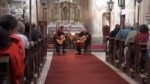 Kytarový koncert v Trhové Kamenici.