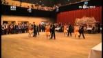 Městský ples v Multifunkčním centru.
