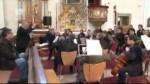 Sváteční koncert souboru Rastislav