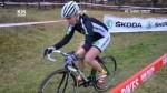 Hlinečtí cyklokrosaři v Národním poháru