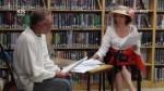 Autorské čtení i Den pro dětskou knihu
