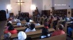 Vokálně-instrumentální soubor v Husově sboru