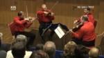 Corvus Quartet – Vánoční koncert