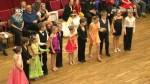 Cena tanečního studia Ridendo