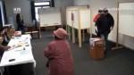 Volba prezidenta – v Hlinsku 65 % volební účast