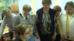 Spolupráce Mateřského centra a Seniorklubu