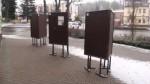 Blíží se prezidentské volby