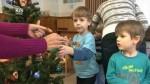01/2013_Kaleidoskop 2: Vánoční besídky na MŠ Budovatelů