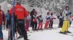 Přebor škol ve sjezdovém lyžování
