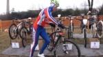 Počasí udělalo z triatlonu duatlon