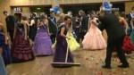 Druhý letošní Studentský ples v MFC