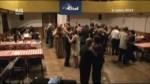 V Orlovně se odehrál Společenský ples