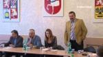 Radnice uspořádala setkání s podnikateli