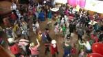 Dobrovolní hasiči připravili Dětský karneval