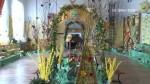 Jarní výstava na ZŠ Resslova