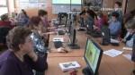 Zakončen počítačový kurz pro seniory