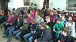 Doprovodná přednáška k výstavě dinosaurů