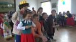 Dětský den ve Studnicích