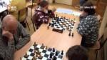 Šachisté hráli O pohár města Hlinska