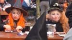 Pálení čarodějnic U Lípy