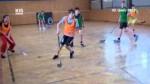 Turnaj ve florbalu na ZŠ Smetanova