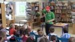 Pohádkový kabaret v dětské knihovně