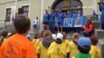 Světový běh harmonie v Hlinsku