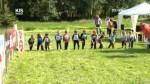 Přespolní běh pro školy