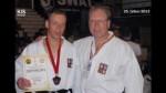 Hlinečtí a nejvyšší světová soutěž v karate