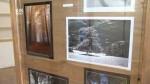 Výstava fotografií na Betlémě
