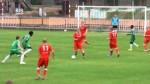 Olšinky hostily Vysočina cup