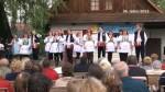 36/2013_Kaleidoskop: 18. Adámkovy folklórní slavnosti-hlavní program dospělých souborů
