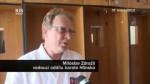 Miloslav Zdražil o oddílu karate