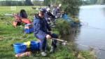 Rybářské závody na Dlouhém