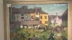 Jindřich Hegr vystavuje v galerii