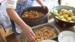 Veselý Kopec lákal na brambory