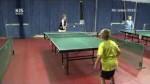 Stolní tenis – okresní přebor st. žactva