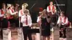 Dechová hudba Mrákotinka v Orlovně