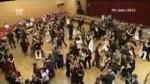 Taneční 2013 se chýlí ke konci
