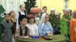 Vánoční besídka na ZŠ Ležáků