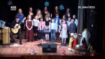 Kvintetky a jejich Poselství Vánoc