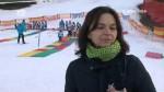 VHlinsku se stále lyžuje